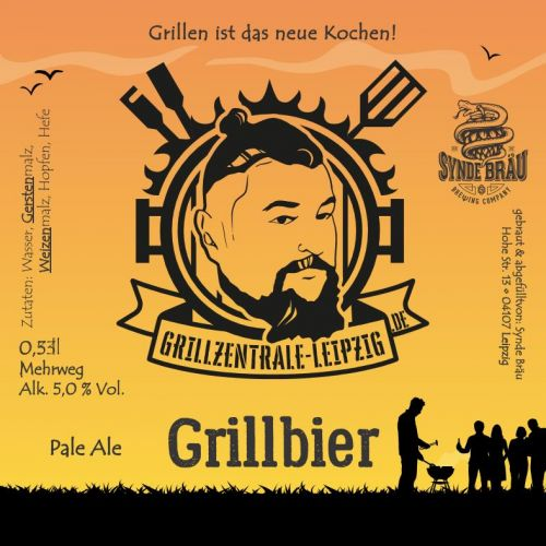 Leipzig Bier Craftbier Pale Ale